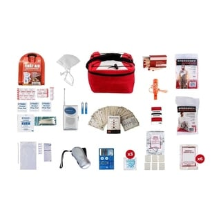 Survival Pal Emergency Kit