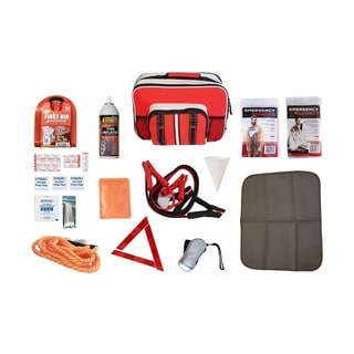 Guardian Auto Emergency Kit