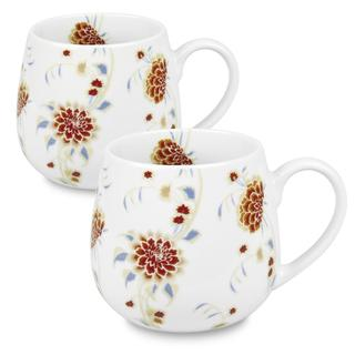 Konitz Beautiful She Says Snuggle Mug (Set of 2)