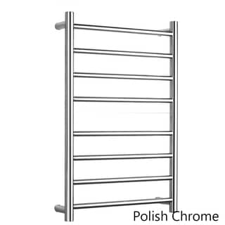 Virtu USA Koze VTW- 102A Towel Warmer in Polish Chrome