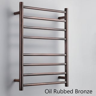 Virtu USA Koze VTW- 102A Towel Warmer in Oil Rubbed Bronze