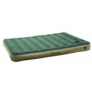 Browning Camping Air Bed S.P.S Coal/Khaki