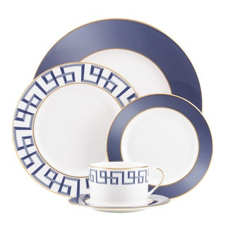 Lenox Gluckstein Darius Gold 5-piece Dinnerware Place Setting