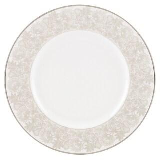 Lenox Sharon Sacks Lyrical Garden Accent Plate