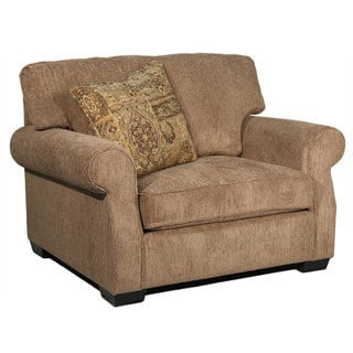 Fairmont Designs Made To Order Julian Light Brown Chair