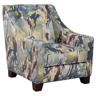 Kent Occasional Floral Chair