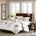 Harbor House Eternity 3-piece Cotton Duvet Cover Set