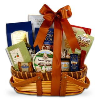 Alder Creek Gift Baskets Pantry Essentials Gourmet Gift