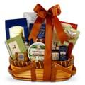 Alder Creek Gift Baskets Pantry Essentials Gourmet Gift