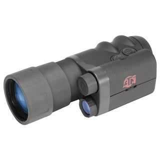 ATN Digital Night Vision 6x Color Monocular