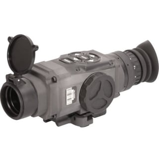 ATN ThOR-240 1X-4X(30Hz) Thermal Weapon Sight