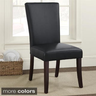 Dorel Living Parsons Chair