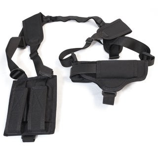DeSantis Ambi Black Patriot Holster