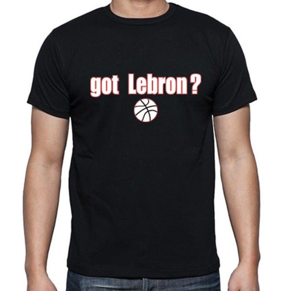 Miami Heat 'Got LeBron?' T-shirt