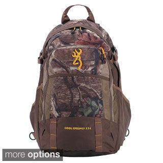 Browning Cool Springs 32L Backpack