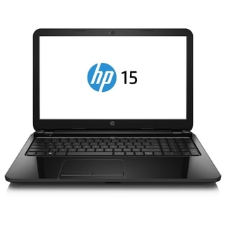 "HP 15-g000 15-g070nr 15.6"" LED (BrightView) Notebook - AMD E-Series E"