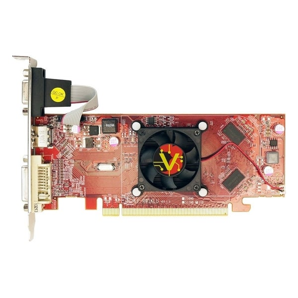 Visiontek Radeon R5 230 Graphic Card - 652 MHz Core - 1 GB DDR3 SDRAM