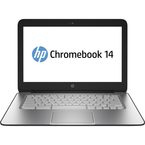 "HP Chromebook 14 G1 14"" LED (BrightView) Chromebook - Intel Celeron 2"