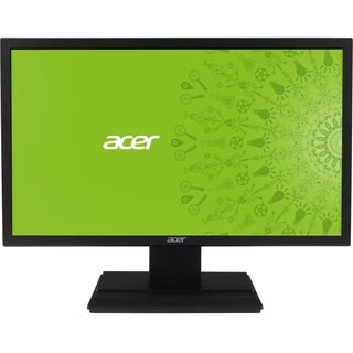"""Acer V246HL 24"""" LED LCD Monitor - 16:9 - 5 ms"""