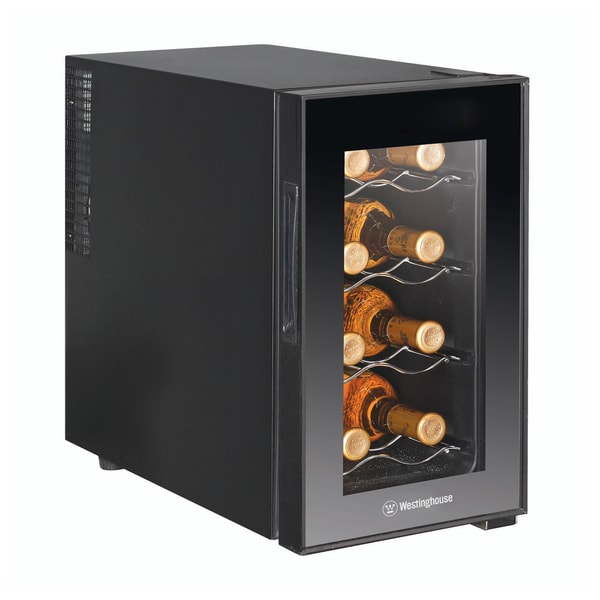 Westinghouse Thermal Electric 8-bottle Wine Cellar