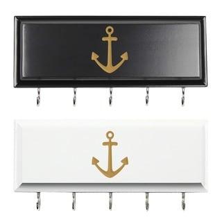 Anchor Hanging Key Holder