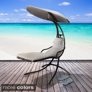 RST Brands Infinity Lounger Patio Furniture