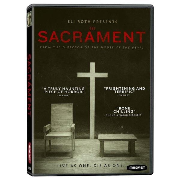The Sacrament (DVD) 13055538