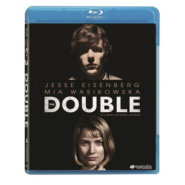 The Double (Blu-ray Disc) 13055541