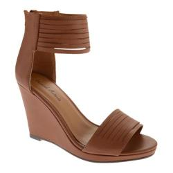 Women's Michael Antonio Alani Cognac Synthetic