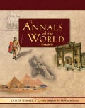 Annals of the World: James Ussher's Classic Survey of World History