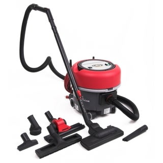 Oreck Commercial COMP9H-R Canister Vacuum Cleaner (Refurbished)