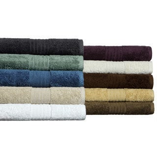 Premium Ensemble 6-piece Bath Towel Set