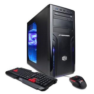 CyberpowerPC Gamer Xtreme GXi640 Intel Pentium G3240 3.1GHz Gaming Computer