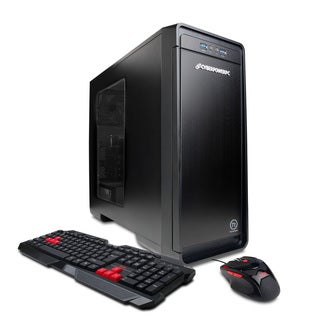 CyberpowerPC Business Intrinsic BII300 Intel i5-4460 3.2GHz Gaming Computer