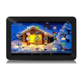 SVP 9-inch Quad-core 8GB Android 4.2 HDMI Capacitive 5-point Touch Tablet with Keycase