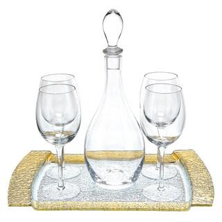 Matteo 6-piece Wine Set