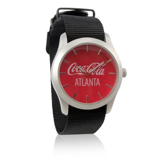 RumbaTime Stanton Coca-Cola Watch