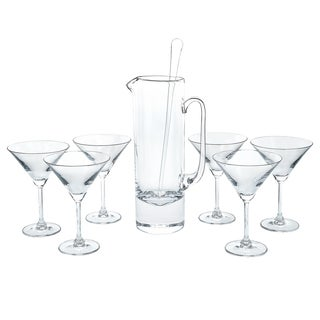 Manhattan 8-piece Martini Set