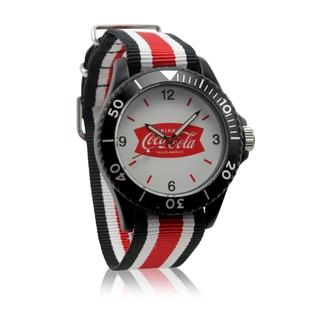 RumbaTime Perry Coca-Cola Watch