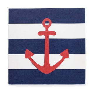 Anchor' Gallery Wrapped Canvas