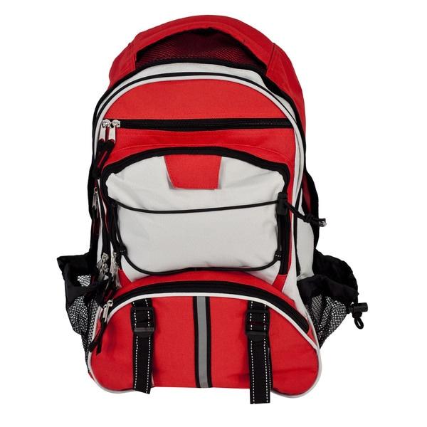 Elite Multi-pocket Hikers Backpack