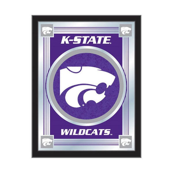 Holland Big 12 Logo Mirror
