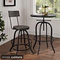 Modway Wood Bar Stool