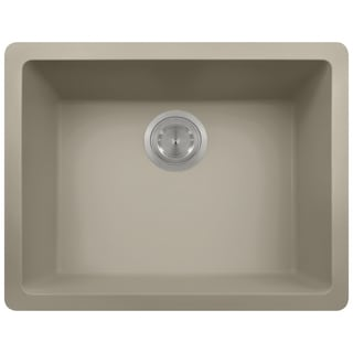 Polaris Sinkis P808SL Slate Single Bowl AstraGranite Sink
