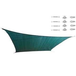 Cool Area 11-foot Shade Sail