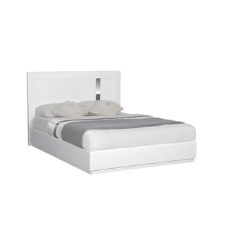 White,Queen Beds - Overstock Shopping - Comfort In Any Style.