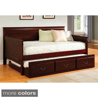 Minsk Twin Trundle Daybed