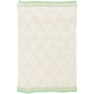 Papilio PEPPER Hand-woven Braided Reversible Area Rug (5' x 8')