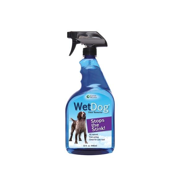 Earth's Balance Wet Dog Odor Remover Spray
