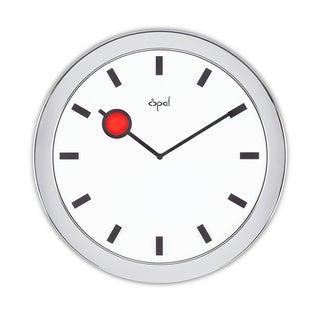 Opal Slim Designer-dial Wall Clock